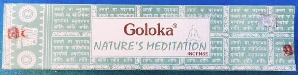goloka nature's meditation
