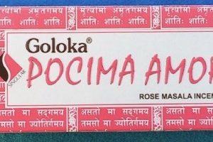 Goloka Pocima Amor