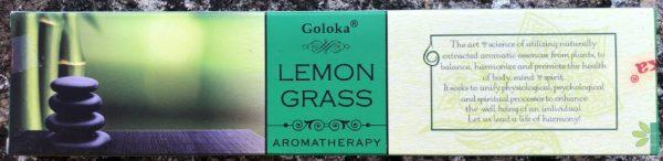 goloka lemongrass
