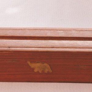 bruciaincenso legno