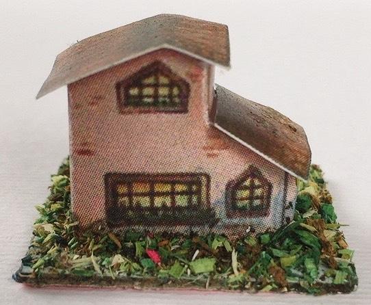 casina cartoncino