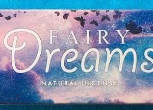 incenso fairy Dreams
