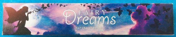 incenso fairy Dreams