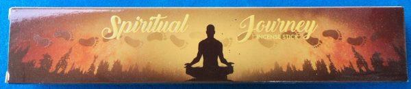incenso spiritual journey
