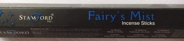 fairy's mist