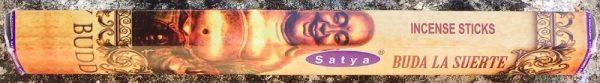 Satya buddha fortuna