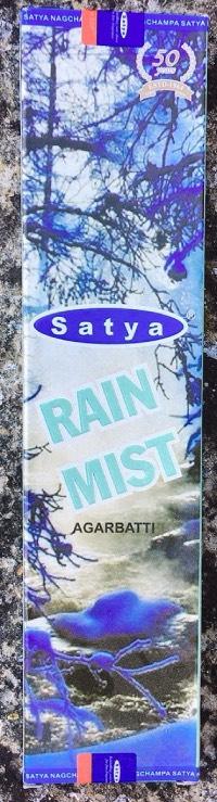 Satya rain mist