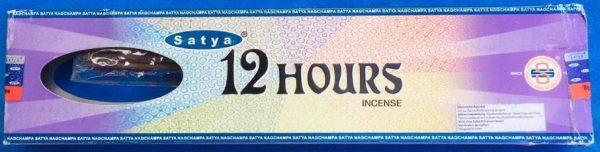 Satya 12 Hours
