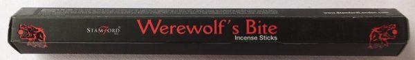 werewolf's bite