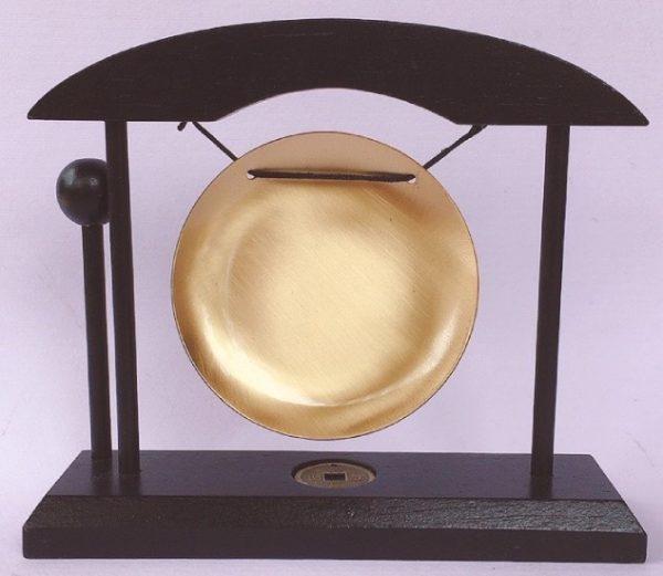 gong tavolo