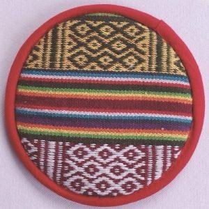 cuscino tribale