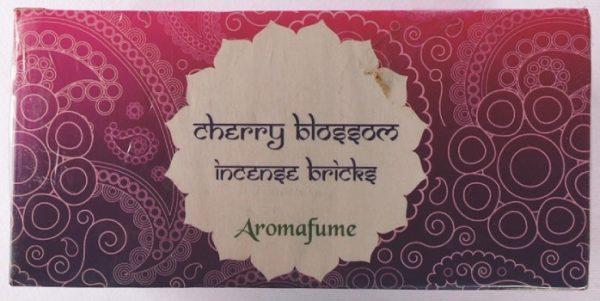 incenso ciliegia