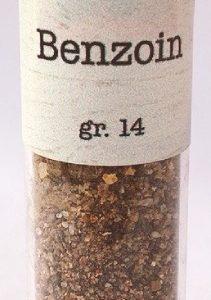 benzoino grani