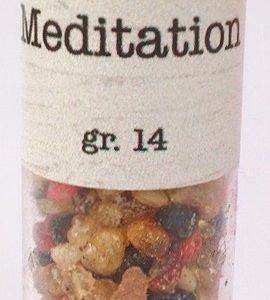 meditation grani