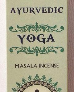 incenso yoga