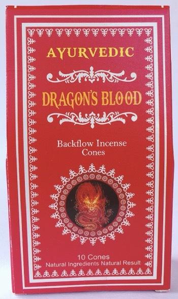 as works sangue di drago