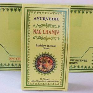 as works nag Champa