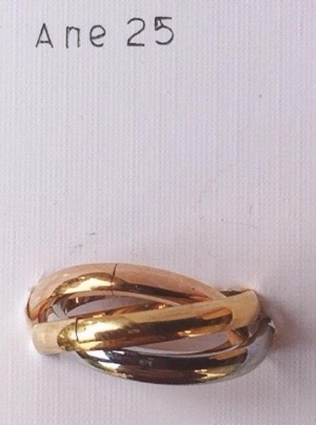 anello Cartier.