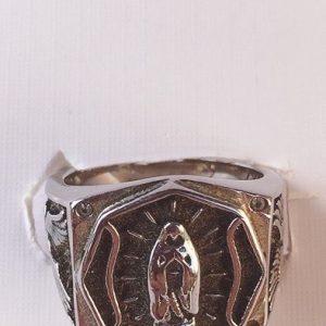 anello vergine di Guadalupe
