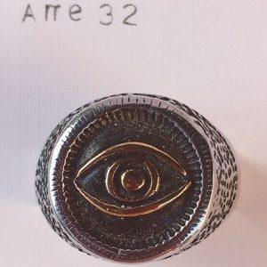 anello occhio