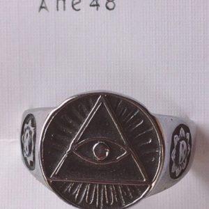 anello illuminati