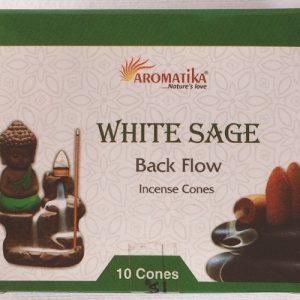 coni white Sage