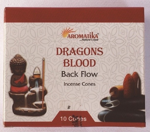 aromatika dragons blood