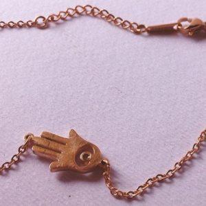 braccialetto mano di Fatima