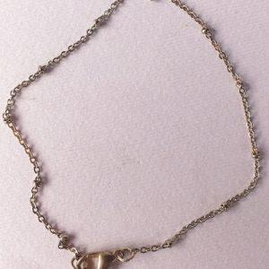 braccialetto semplice
