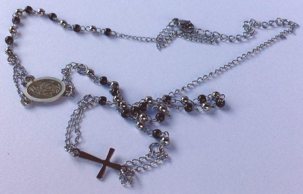 rosario bicolore