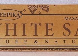 depila white sage