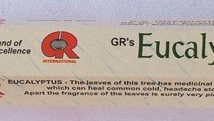 gr eucalyptus