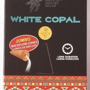coni white copal