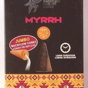 myrrh coni