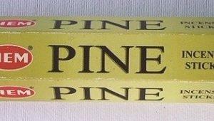 incenso hem pine