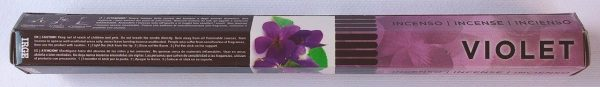 urge violetta