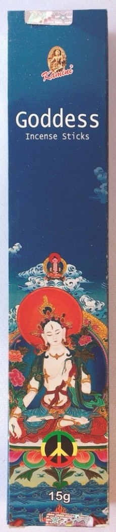 kamini goddess