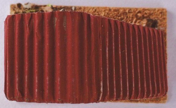 casetta per presepe