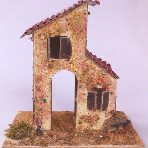 casina per presepi