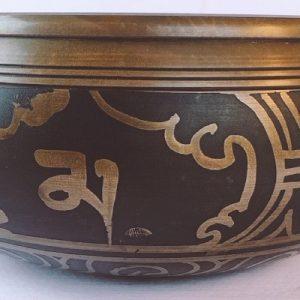 campana tibetana tara