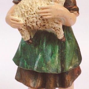 pastore presepe