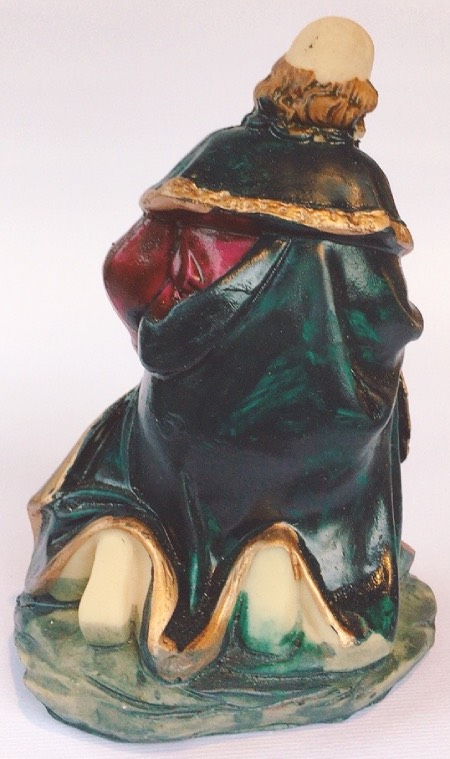 statuetta presepe