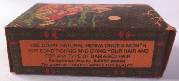 henna indiana