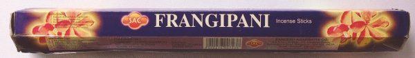 sac frangipani