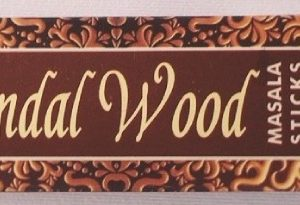 sac sandalwood