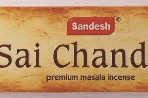 Sai Chandan
