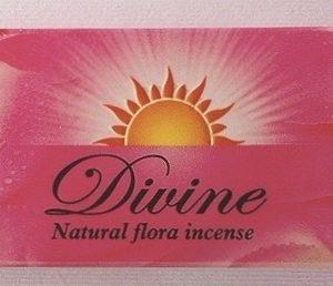 sandesh divine