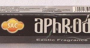 sac aphrodisia