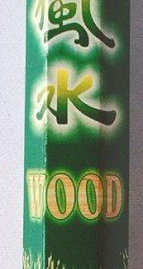 sac fengshui wood