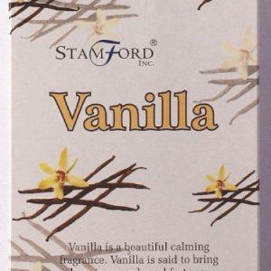 coni vaniglia